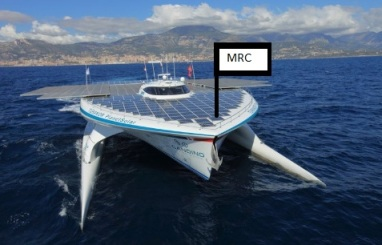 sea-born MRC