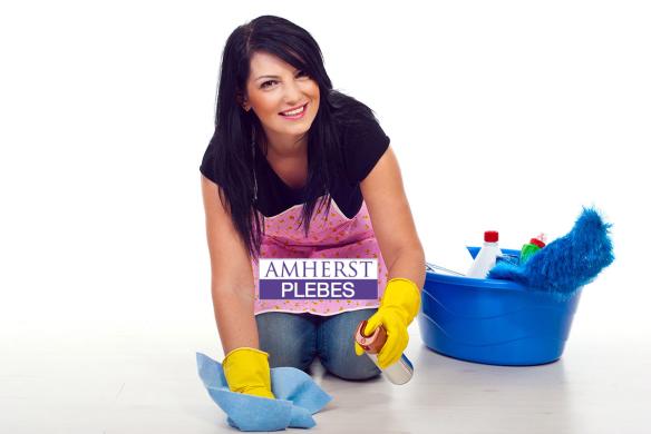 woman-clean-the-floor + Bitmap + PLEBES
