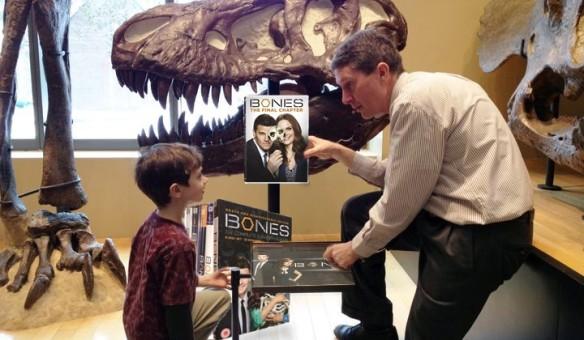 bones beneski